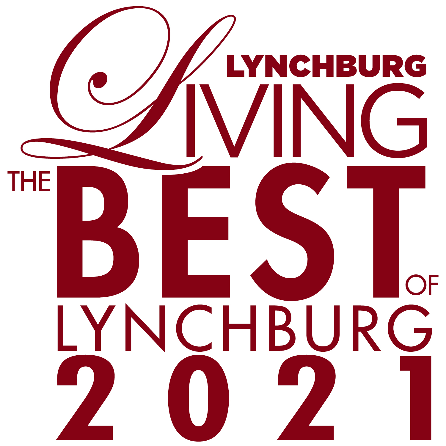 Gold Winner For Lynchburg's Best